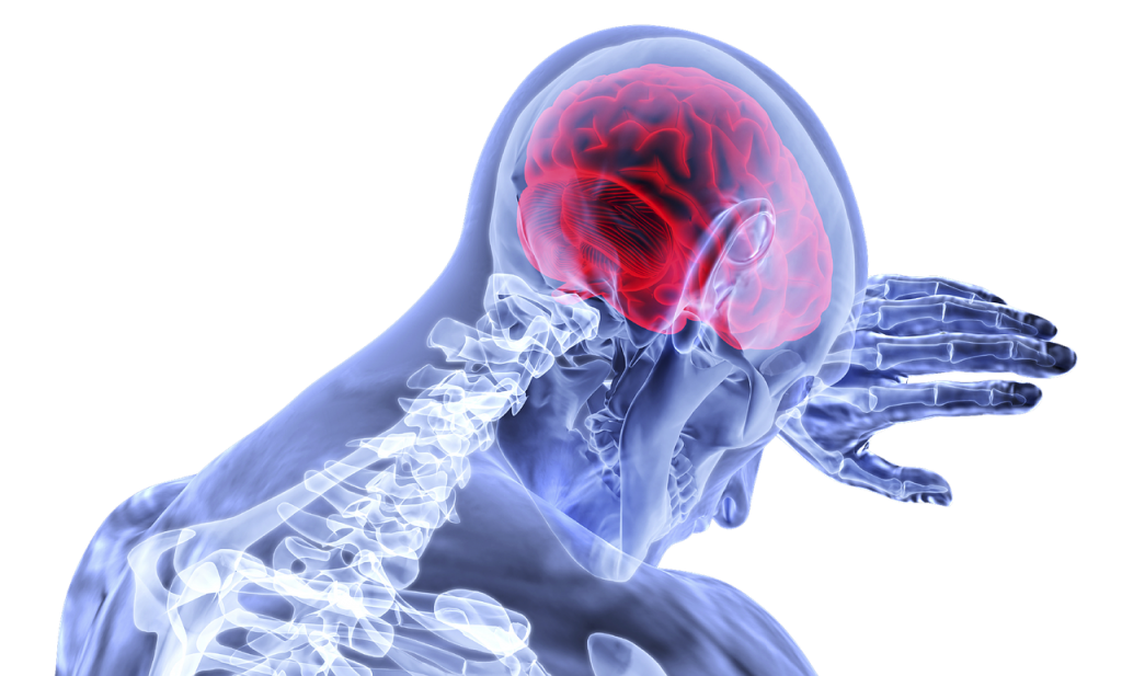 Osteopathy and Concussion